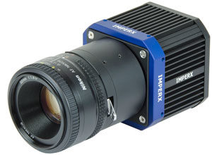 Imperx Tiger CameraLink Rugged T4840-R