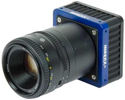 Imperx Cheetah CameraLink Industrial CLF-C6420-I