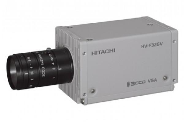 Hitachi USA 3CCD 1/3″ Progressive Scan HV-F203SCL