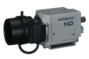 Hitachi USA 3CCD 1/3″ Progressive Scan KP-HD20A-S2