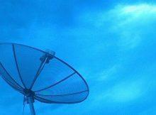 Sintonizando sua antena parabólica com o satélite