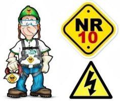 A importância da norma NR10 para os eletricista e seus clientes