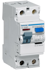 Interruptor Diferencial Residual (IDR)