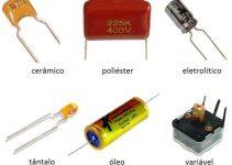 Entenda o Funcionamento Tipos e Para Que Serve o Capacitor