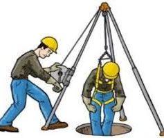 NR-33 – Norma Regulamentadora de Segurança no Trabalho em Espaços Confinados
