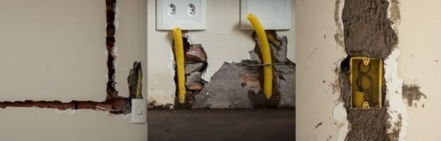 Rede Elétrica Separada da Rede de Telefonia – Mito ou Verdade?