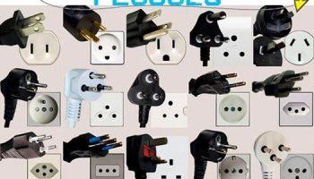 NBR 14136 – Padrão Brasileiro de Tomadas Elétrica