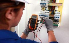 Profissional Eletricista