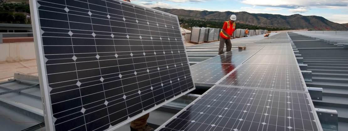 Curso Instalador de Energia Solar Fotovoltaica  de Alta Performance a Distância