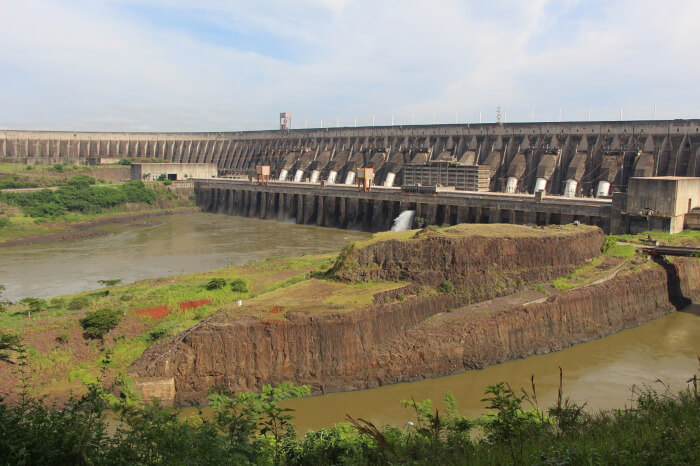 Usina Hidrelétrica do Itaipu