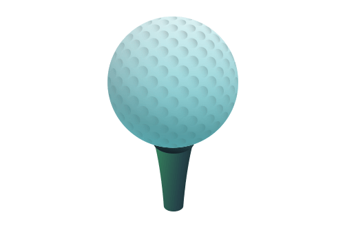 Daily Fantasy Golf Projections