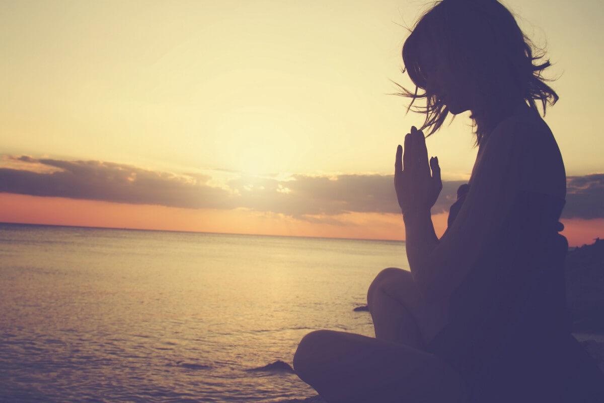 A verdadeira felicidade está no equilíbrio entre corpo, mente e espírito