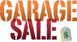 thumbnail of Garage Sale