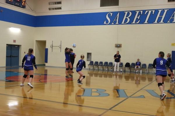 SHS Freshmen Volleyball 08.31.2021_1320