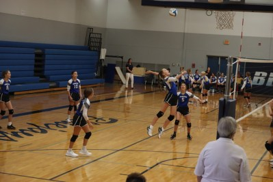 SMS Eighth Grade Volleyball_1665