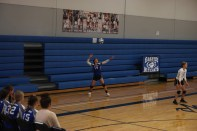 SMS Eighth Grade Volleyball_1689