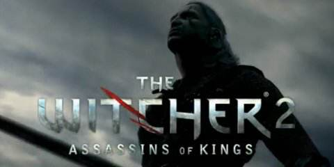 THE WITCHER 2 ASSASSINS OF KINGS PC Xbox 360 e PS3