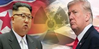 Kim Jong ready to talk to them: Trump
