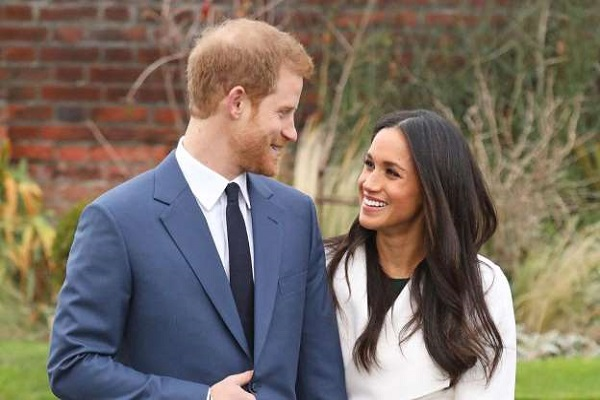 Prince Harry, Meghan will take blessings of Princess Diana before marriage