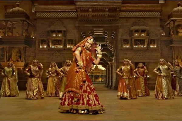 Submitted to school, 4 arrested in Ratlam for playing a song of 'Padmavat'