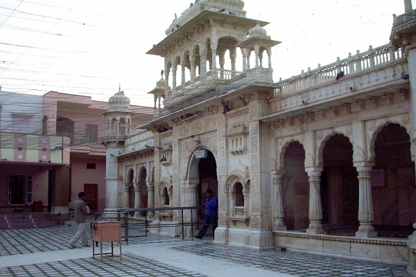Unique temples found in these temples of India