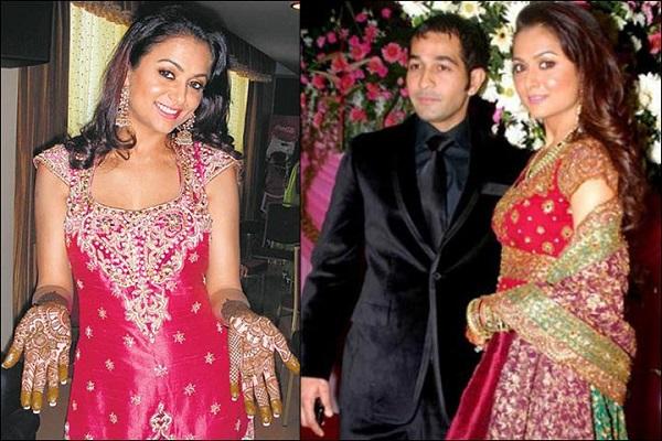 HAPPY BIRTHDAY- Amrita Arora married her husband of her best friend