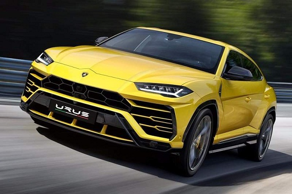 The world's fastest SUV launched in India, known prices