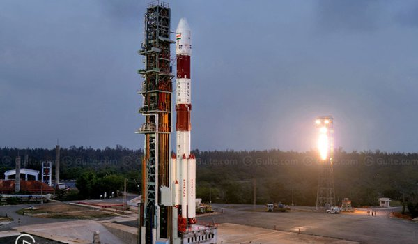 Proud Moment For India As ISRO Successfully Launches Its 100th Satellite Into The Orbit