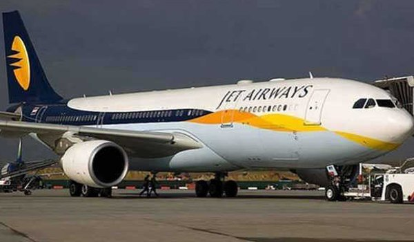Jet Airways Sacks 2 Pilots After Mid-Air Fight And Slap Inside Cockpit