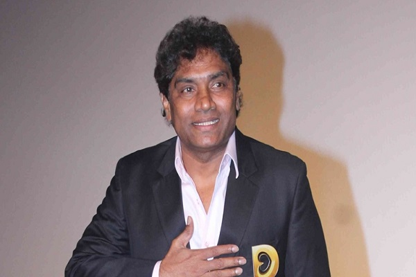 Every young person should understand the message of 'Back to Dad': Johnny Lever