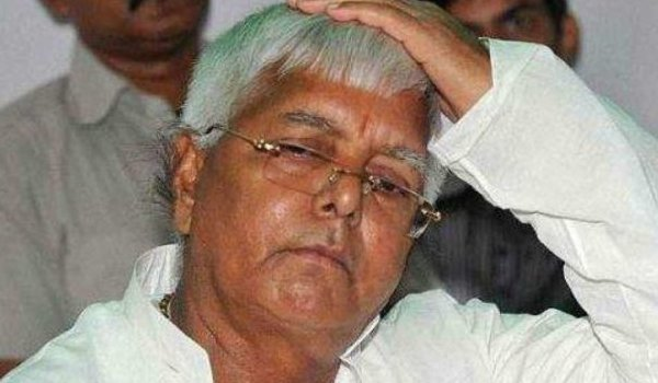 Lalu Prasad's closest aides made sure to be in jail before his arrival