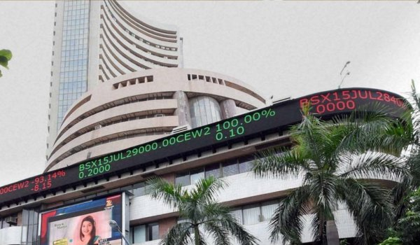 Sensex up 233 points in early trade