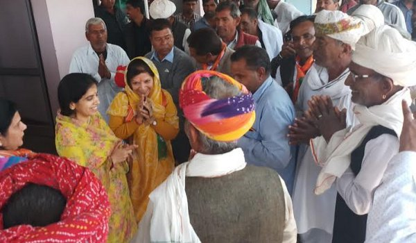 ajmer by-election 2018