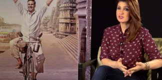 Padman : Twinkle Khanna narrates her story of PERIODS