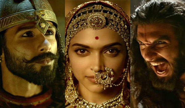Supreme Court denies hearing on petition against 'Padmavat'