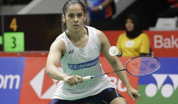 Indonesia Masters 2018 : Tai Tzu Ying floors Saina Nehwal in lopsided final to claim women's singles crown