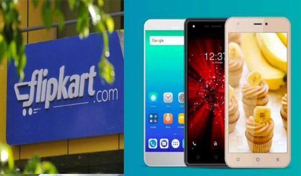 Vodafone, Flipkart to offer 4G smartphones at effective price of Rs 999