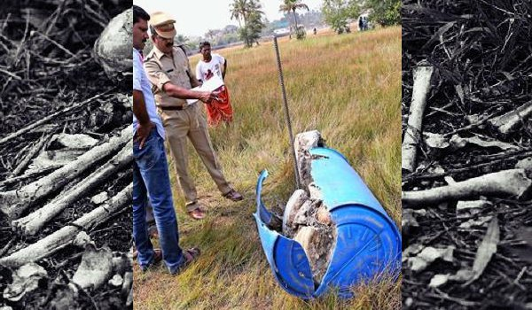 Year old body of woman found in plastic barrel in Kochi, skeletal remains discovered
