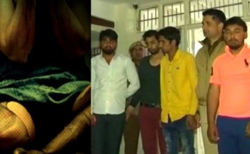 Woman dragged out of car, raped in front of husband, in-laws in gurugram