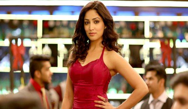 Every girl has a superpowers: Yami Gautam
