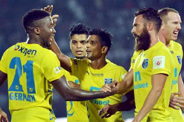 ISL-4: Today will be in front of ATC Kerala