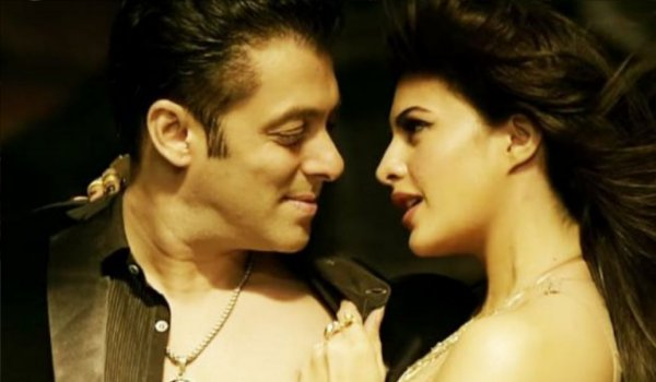 Salman Khan, Jacqueline Fernandez shoot for 10 day long Action in sequence in jungles of Thailand