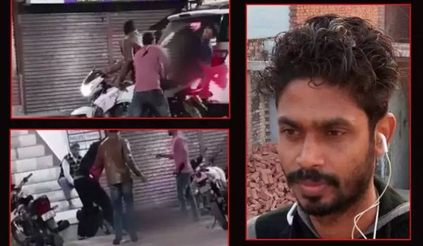 Allahabad: Main accused in Dalit student's lynching arrested