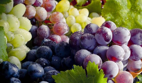 Eating Grapes Can Ward Off Depression