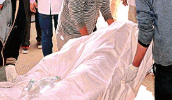 Rajasthan : ajmer cylinder blast death toll rises to 20