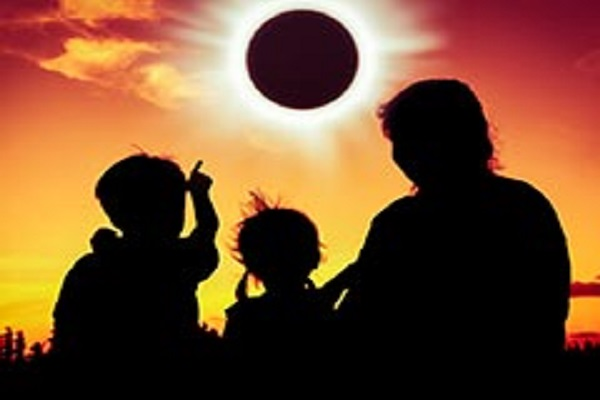 Solar Eclipse 2018: Take Care of Your Eyes With Eclipse