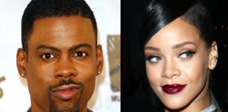 Chris Rock reveals he was rejected by Rihanna