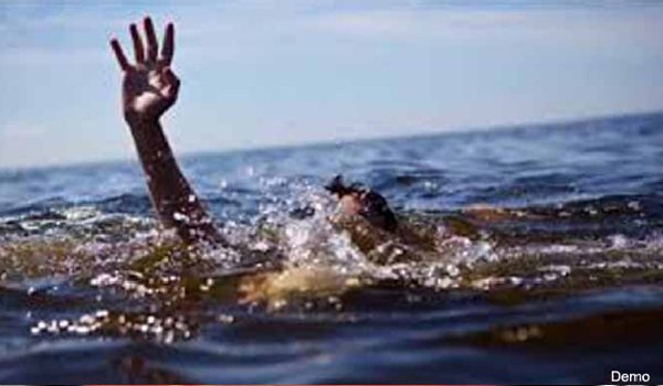 After tiff with wife, CRPF official jumps into river with sons