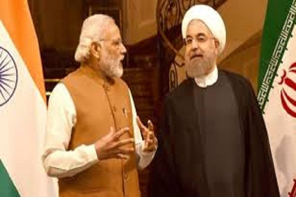 Rouhani inscribed the Qutb Shahi Tomb of Hyderabad