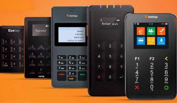 Ezetap launches Aadhaar pay enabled POS Terminal 'EzeSmart'